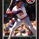 1989 Donruss 580 Tony Armas DP