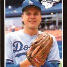 1989 Donruss 582 Ricky Horton DP
