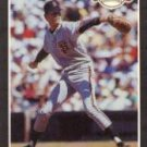 1989 Donruss 602 Mike LaCoss