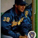 1989 Upper Deck 325 Don August