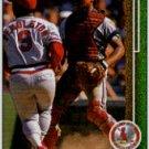 1989 Upper Deck 330 Tony Pena