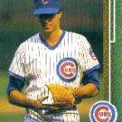1989 Upper Deck 342 Scott Sanderson