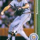 1989 Upper Deck 352 Jack Morris
