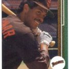 1989 Upper Deck 471 Roberto Alomar