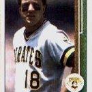 1989 Upper Deck 537 Andy Van Slyke