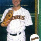 1989 Upper Deck 622 Mark Grant UER/(Glove on wrong hand)