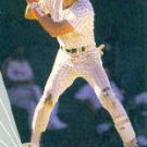 1990 Leaf 207 Benito Santiago