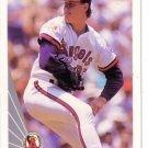 1990 Leaf 247 Kirk McCaskill