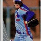 1990 Leaf 28 Tim Burke