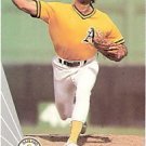 1990 Leaf 29 Dennis Eckersley