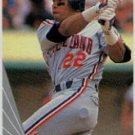 1990 Leaf 338 Candy Maldonado