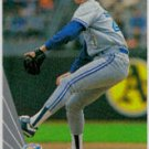 1990 Leaf 449 Willie Blair RC