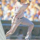 1990 Leaf 488 Mark Carreon