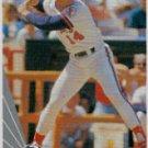 1990 Leaf 511 John Orton RC