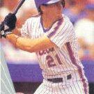 1990 Leaf 8 Kevin Elster