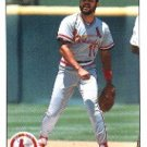 1990 Upper Deck 319 Jose Oquendo