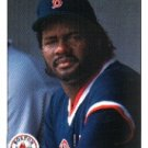 1990 Upper Deck 393 Lee Smith