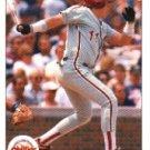 1990 Upper Deck 668 John Kruk