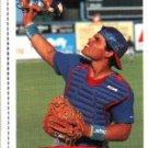 1991 Classic/Best 136 Ivan Rodriguez