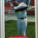 1991 Classic/Best 77 Jermaine Swinton