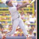 1991 Score 803 Chili Davis