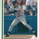 1991 Upper Deck 17 Mark Lewis