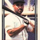 1992 Topps 319 Tony Phillips