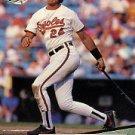 1992 Ultra 3 Dwight Evans