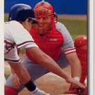 1992 Upper Deck 101 Joe Oliver