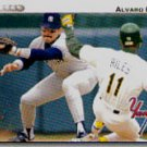 1992 Upper Deck 119 Alvaro Espinoza