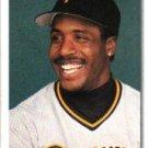 1992 Upper Deck 134 Barry Bonds