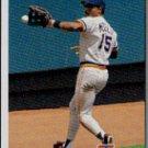 1992 Upper Deck 468 Lloyd Moseby