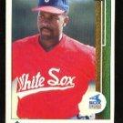 1989 Upper Deck 790 Eddie Williams