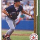 1989 Upper Deck 759 Rob Murphy
