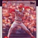 1986 Topps 783 Ricky Horton
