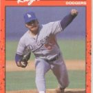 1990 Donruss 649 Ray Searage