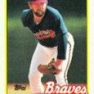 1989 Topps 11 Bruce Sutter