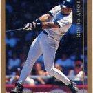 1999 Topps #292 Tony Clark