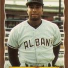 1990 Albany Yankees ProCards #1179 Bernie Williams