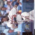 2001 Upper Deck #157 Brian Jordan