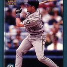 2001 Topps #130 Mark Johnson
