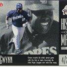 1999 Upper Deck Victory #338 Tony Gwynn HM