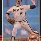 1985 Donruss #476 Bob Knepper