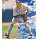 1994 Upper Deck #35 Roberto Alomar FT