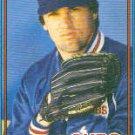 1991 Topps Traded #59T Danny Jackson