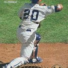 1995 Pinnacle #263 Mike Stanley