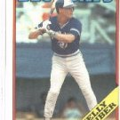 1988 Topps #113 Kelly Gruber