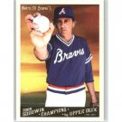 2009 Upper Deck Goodwin Champions #40 Phil Niekro