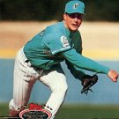1993 Stadium Club #706 Cris Carpenter