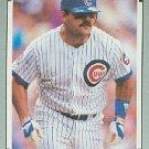 1991 Leaf #75 Hector Villanueva
